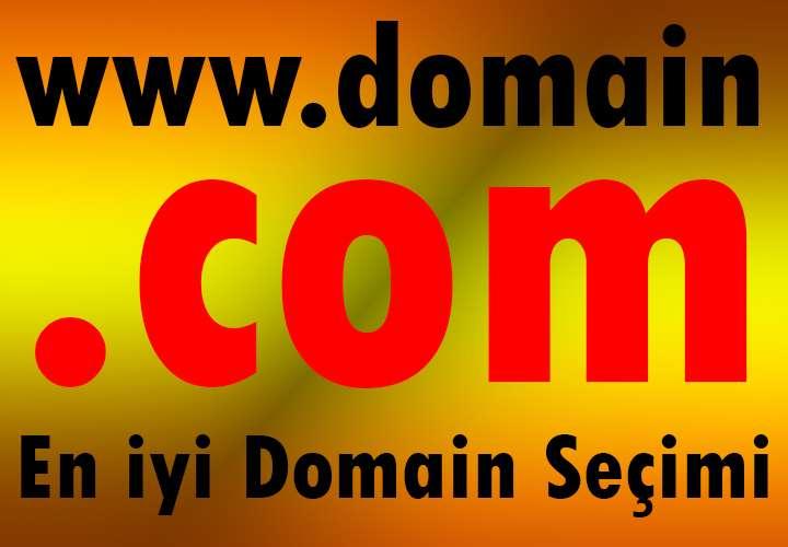 en iyi domain