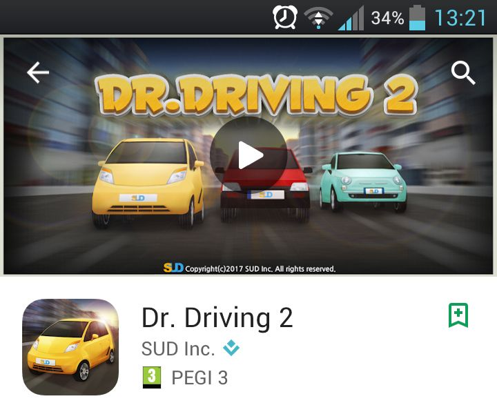 dr driving 2
